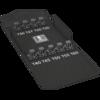 Сумка для торцевих головок 8767 C TX HF 9, 05136453001
